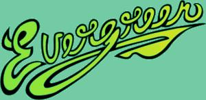 Evergreen Brand Logo