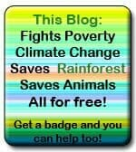 Save the Planet Logo