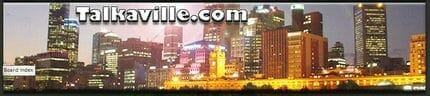 Talkaville Forums Logo