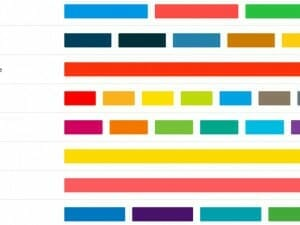Colors Used by Famous Brands