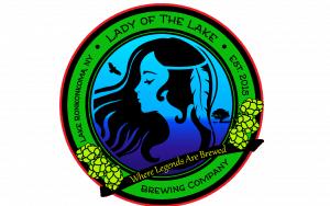 Lady of the Lake Branding