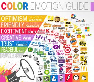 brand color emotion gu