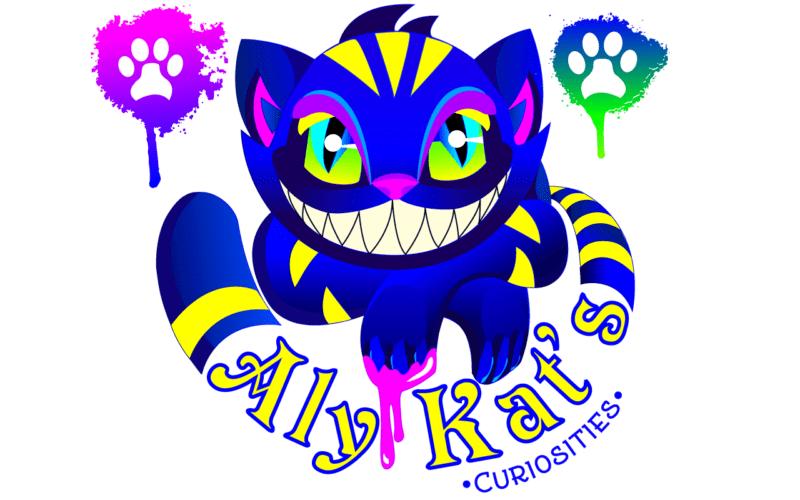 Aly kat's Curiosities